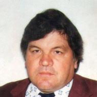 Dario Huve - 1995