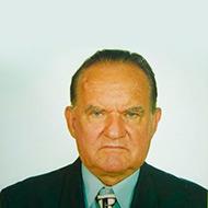 Willy Ricardo Wolf - 1985, 1986