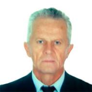 Ronald Goldmeyer - 1987,1988