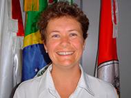 Rosileia Luersen - 2008