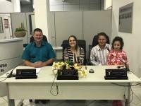 Mesa Diretora de 2019