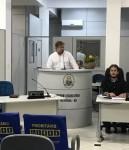 Ricardo Wagner - Sessão Ordinária