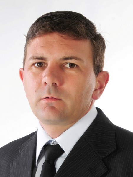 André Cristiano Böhmer - PT (Suplente)