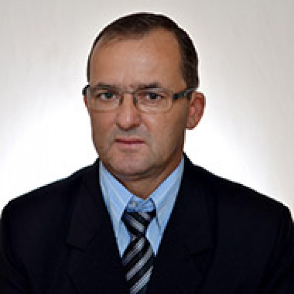 Pedro Hartmann - MDB