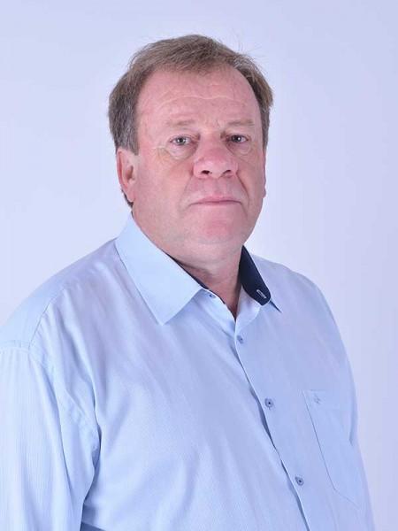 Emilson Eloir Costa - PP (Suplente)