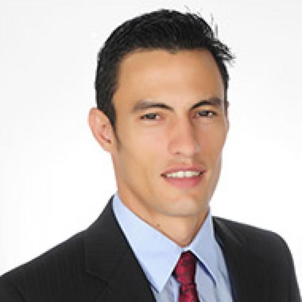 Marcos Quadros - PSDB