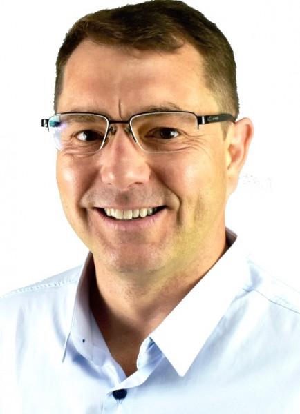 Márcio Cristiano Vogel - MDB