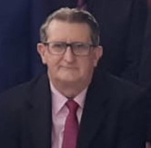 Vitor Ernesto Krabbe - PDT