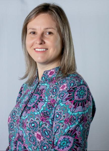 Cláudia Cristina Reinheimer Frigo - CIDADANIA (Suplente)